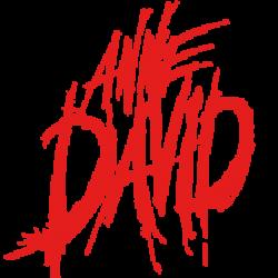 ANNE DAVID